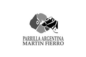 Parrilla Argentina Martin Fierro
